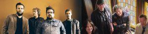 Musikalische Highlights im Doppelpack live