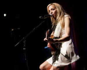 Melanie Dekker Trio – Gäste aus Kanada auf unserer Clubbühne