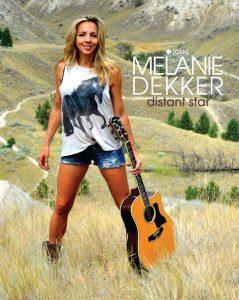 """Melanie Dekker Trio – ein """"Kanadischer Abend"""" mit Suchtpotenzial !"""