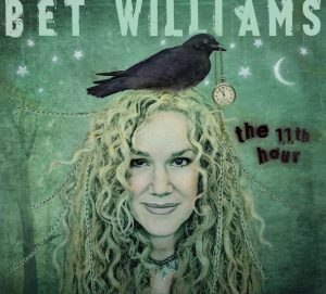 27.09.2017 Bet Williams & Band in Bad Brambach
