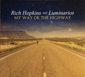 Rich Hopkins & Luminarios wieder unsere Gäste!