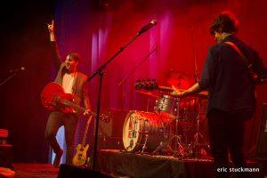 Krissy Matthews Band – Finest British Blues Rock