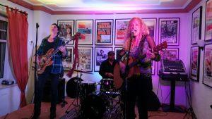 Bet Williams Band – ein musikalischer Herbststurm