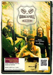 15.06.2018 Gracefull Fall