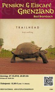 07.10.2018 Trailhead (Tobias Panwitz)