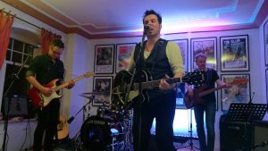 Markus Rill & The Troublemakers – That´s Rock ´n´ Roll!